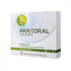 Панторал